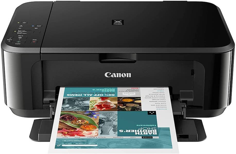 Impresora multifuncion canon Pixma mg3650