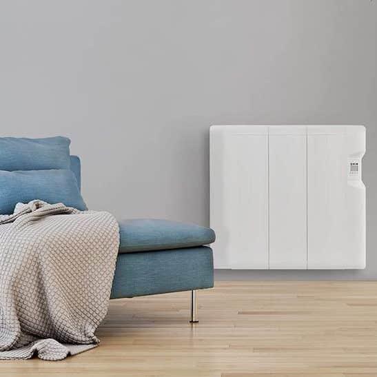 mejores emisores termicos