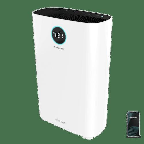 purificador de aire total pure Cecotec