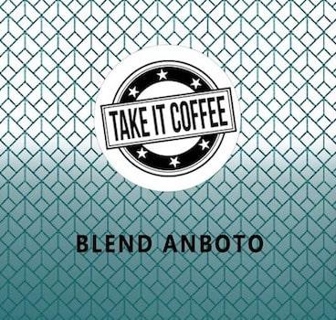 café Blend Anboto