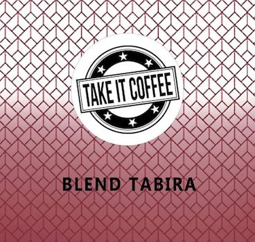 café Blend Tabira