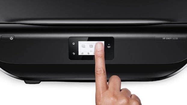 Impresora multifuncion barata