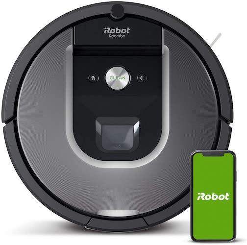 Il robot aspirapolvere con il miglior rapporto prezzo/prestazioni
