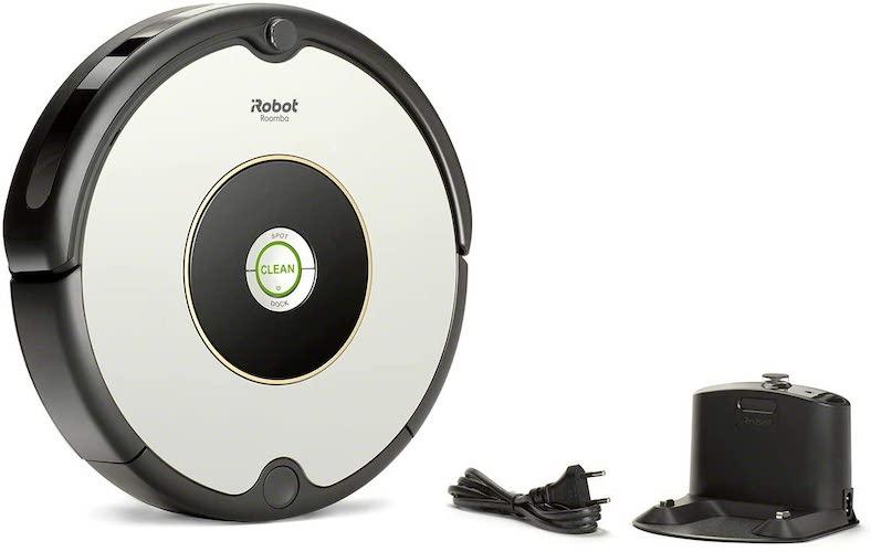 Robot aspirador Roomba 605