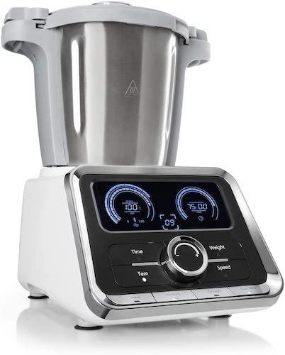 Robot de cocina Klarstein Grandprix