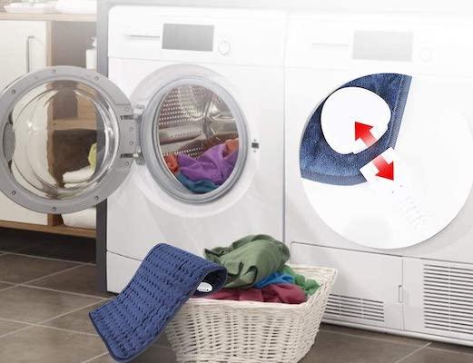 como lavar manta eléctrica