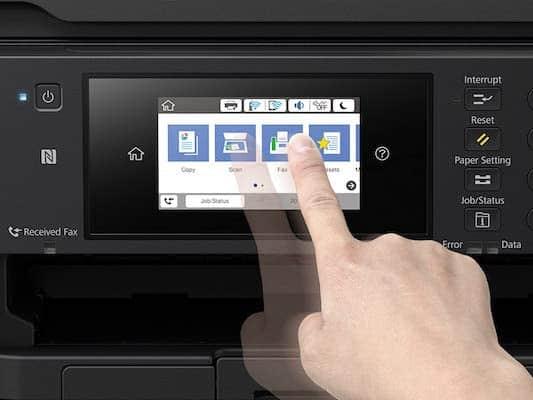 impresora multifuncion recomendada