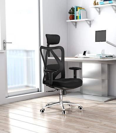 mejor silla ergonómica para estudiar
