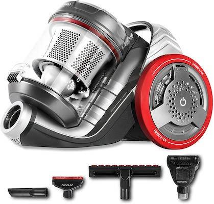 Aspiradora sin bolsa Cecotec Conga EcoExtreme 3000