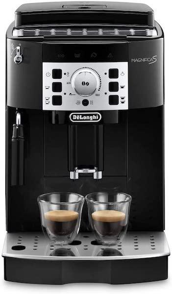Cafetera superautomática Delonghi Magnífica S