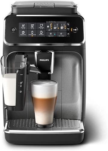 Cafetera superautomática Philips EP 3246
