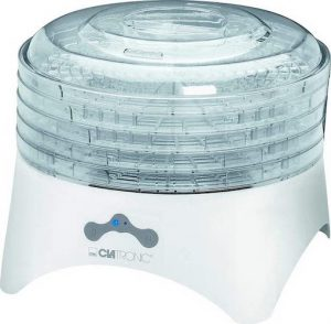 Deshidratador alimentos Clatronic 3525