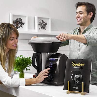 Guida all'acquisto robot da cucina