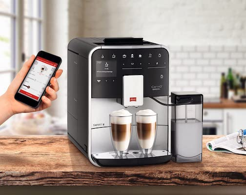 Mejor cafetera superautomática