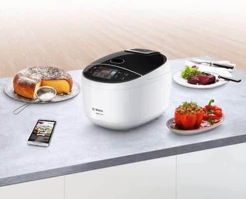 robot da cucina Bosch
