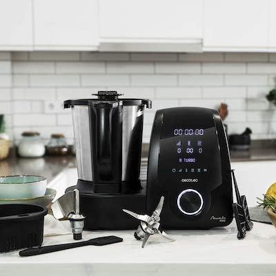 robot da cucina ha il miglior rapporto qualità-prezzo