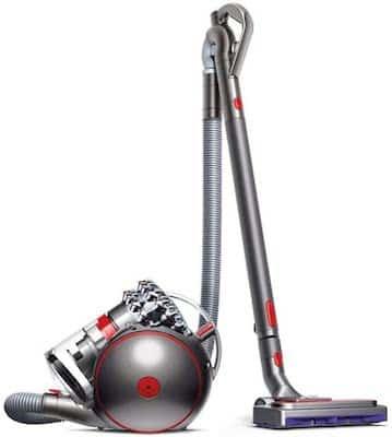 aspiradora sin bolsa Dyson Cinetic Big ball