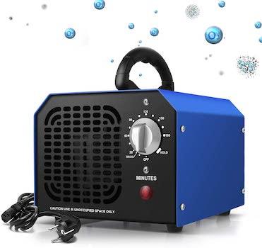 generador de ozono Sailnovo