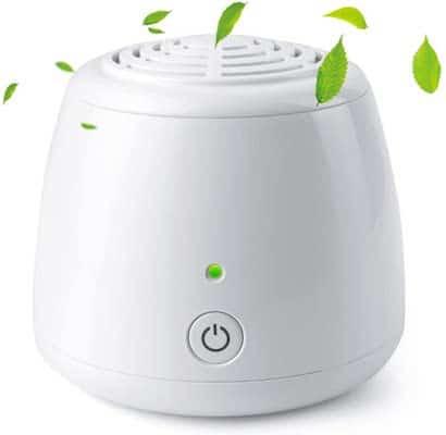 generador de ozono pequeño uvistare