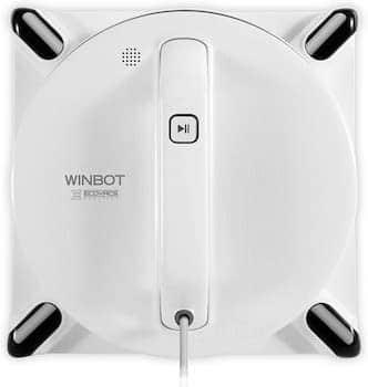 robot limpiacristales Ecovacs Winbot 950