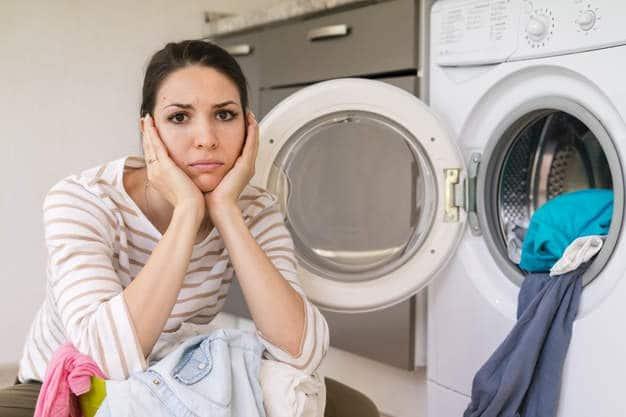 Lavadora vs lavadora secadora