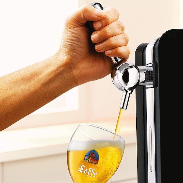 Mejores dispensadores de cerveza