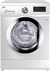Mejores lavadoras LG f4j5tn4w