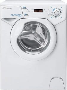 Mejores lavadoras baratas Candy AQUA 1142D1-2-S