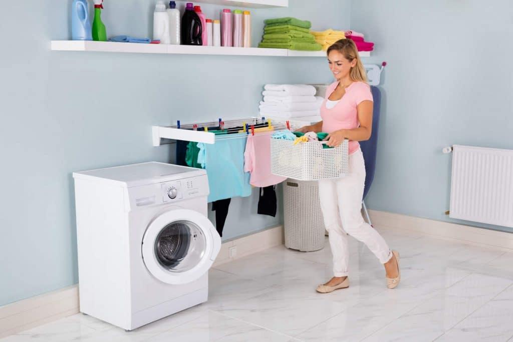 Mejores lavadoras imagen principal