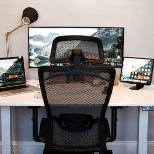 Mejores sillas de escritorio baratas imagen principal
