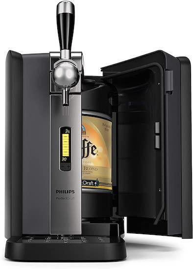 dispensador de cerveza Philips