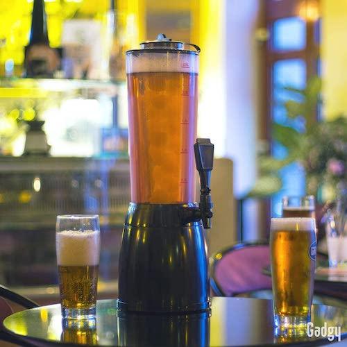 dispensador de cerveza barato