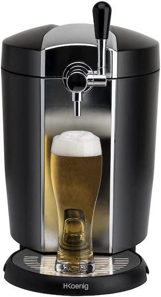 dispensador de cerveza h koenig barato