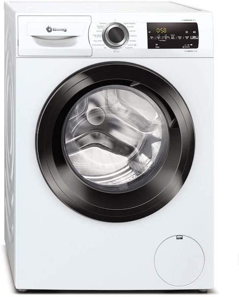 Mejores lavadoras Balay 3TS992BD