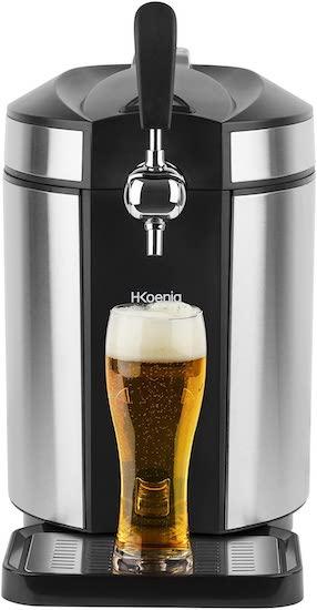 mejor dispensador de cerveza calidad precio