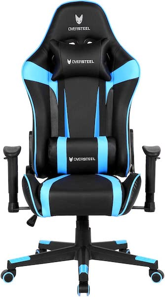 silla gamer para niños
