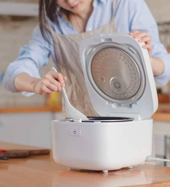 Mejor arrocera electrica Xiaomi Mi Rice Cooker