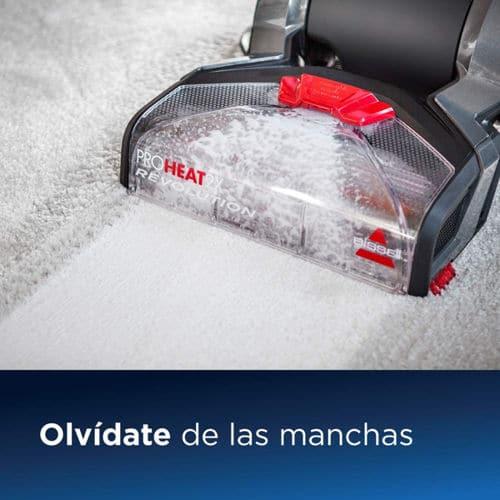 Mejor limpia alfombras calidad-precio Bissell Proheat 2X