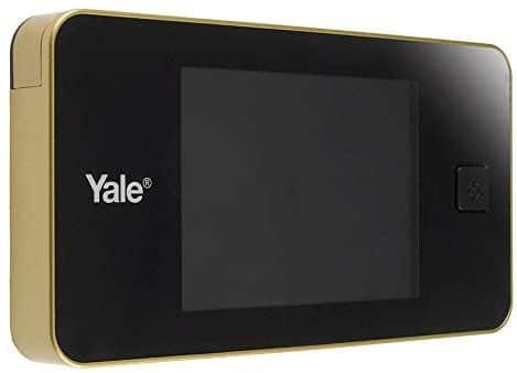 Mejores mirillas digitales Yale 45-0500-1432-00-02-01