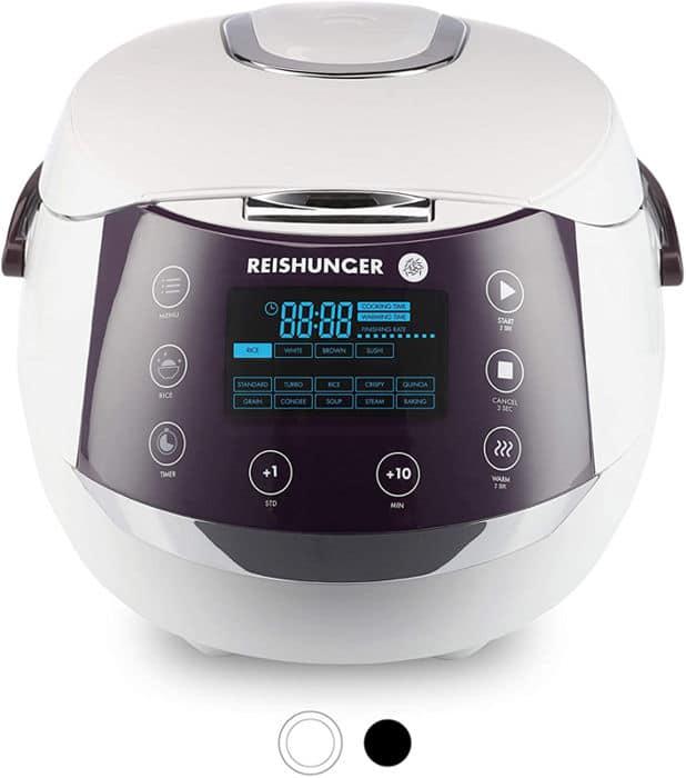 Mejores arroceras electricas Reishunger