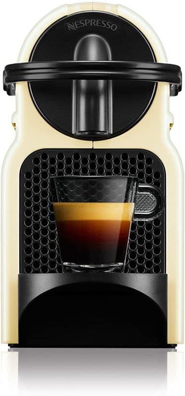 Mejores cafeteras Nespresso De'Longhi Inissia EN80.CW