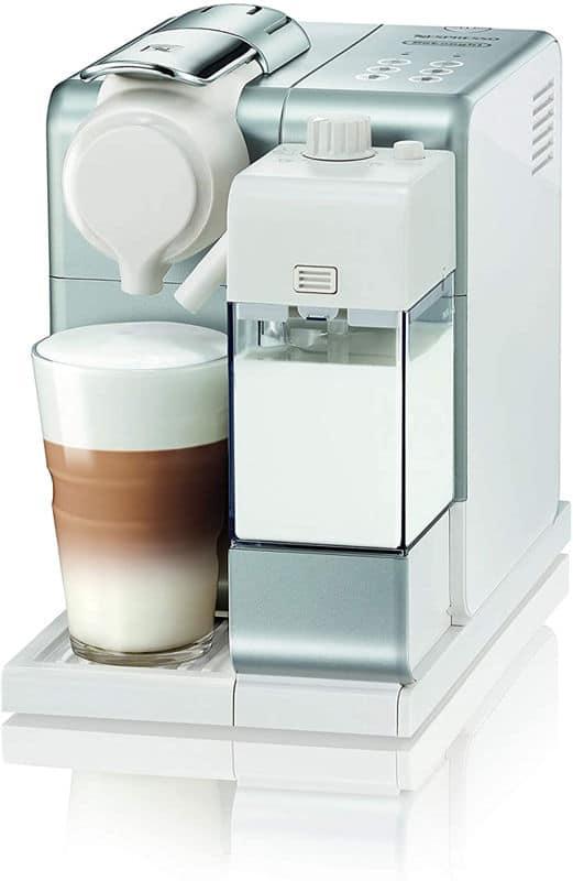 Mejores cafeteras Nespresso De'Longhi Lattisima