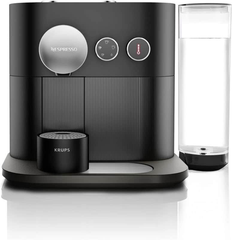 Mejores cafeteras Nespresso Krups yy2794fd Expert
