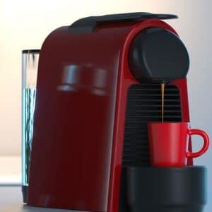 Mejores cafeteras Nespresso imagen principal