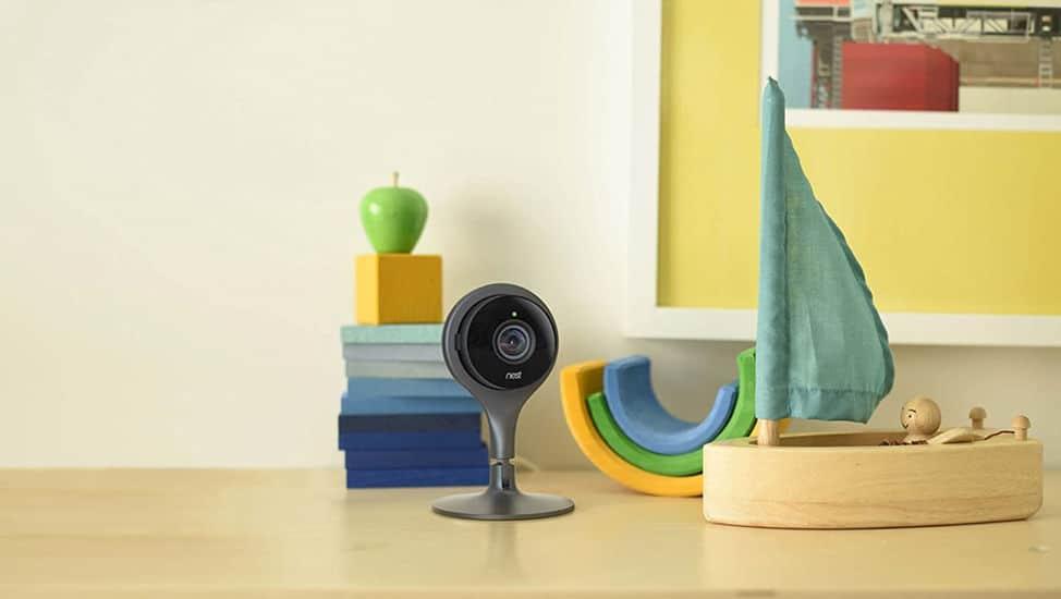Mejores camaras de vigilancia guia de compra Nest