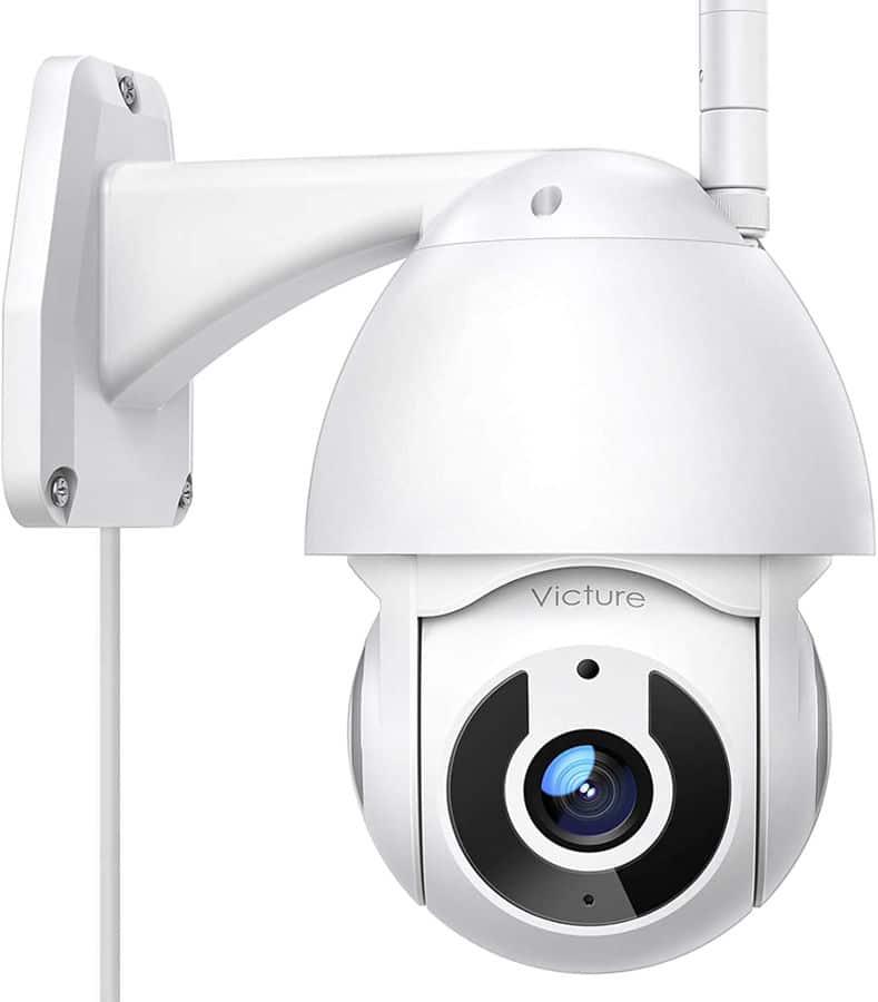 Mejores camaras de vigilancia wifi exterior Victure