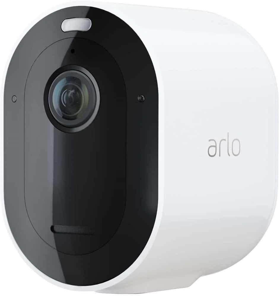 Mejores camaras de vigilancia wifi interior Arlo Pro3
