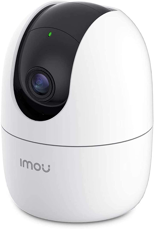 Mejores camaras de vigilancia wifi interior Imou