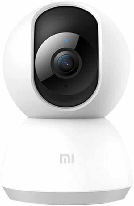 Mejores camaras de vigilancia wifi interior Xiaomi