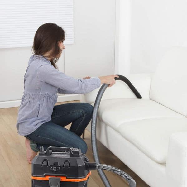 Mejores limpia alfombras mas barato Tacklife
